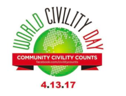 World Civility Day to offer workshops that cover all aspects